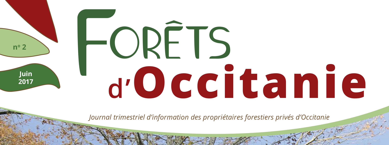 EL PROYECTO LIFE FOREST CO2, EN LA REVISTA FORêTS D'OCCITANIE