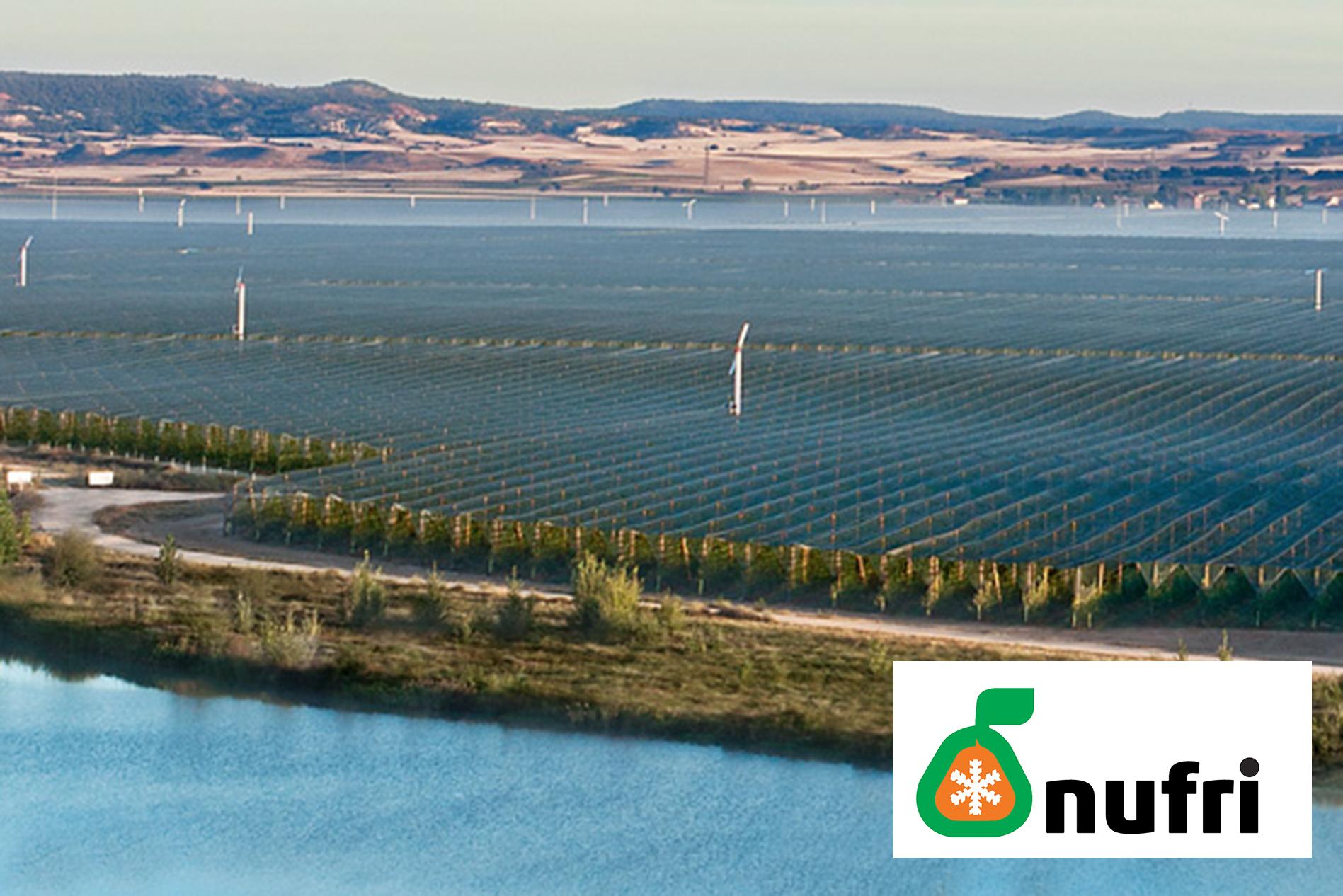 GRUPO NUFRI, NUEVA EMPRESA COLABORADORA DEL PROYECTO LIFE FOREST CO2
